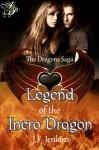 Legend of the Inero Dragon - J.F. Jenkins