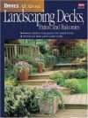Ortho's All about Landscaping Decks, Patios, and Balconies - Jo Kellum, Ortho Books