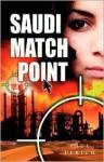 Saudi Match Point - Paul Ulrich