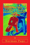 The Big Red Vespa: A Motor Scooter Adventure - Norman Page