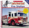 Fire Station - Wiley Blevins