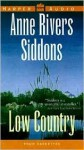 Low Country: Low Country (Audio) - Anne Rivers Siddons, Debra Monk