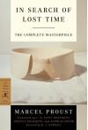 À la recherche du temps perdu (table des matières hyperliée) - Marcel Proust