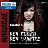 Der Fluch der Vampire (Hörbuch für Jugendliche) - Martin Barkawitz