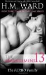 The Arrangement 13 (The Ferro Family) (Volume 13) - H.M. Ward