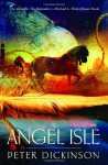 Angel Isle - Peter Dickinson