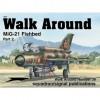MiG-21 Fishbed, Part 2 - Walk Around No. 39 - Hans-Heiri Stapfer