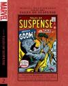 Marvel Masterworks: Atlas Era Tales of Suspense, Vol. 2 - Steve Ditko, Don Heck