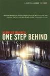 One Step Behind (Wallender #7) - Henning Mankell