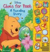 Disney Clues for Pooh: A Puzzling Story [With 12 Sound Puzzle Pieces] - Publications International Ltd.