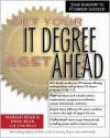 Get Your IT Degree & Get Ahead - Mariah Bear, Clint Marsh