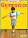 Gymnastics - Kirk Bizley
