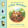 Adventures of Little Wombat - Vicki Churchill, Charles Fuge, Angela McAllister