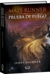 Maze Runner 2 - Prueba de fuego (Maze Runner Trilogy) - James Dashner