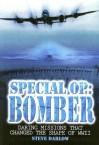 Special Op Bomber - Steve Darlow