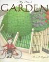 My First Garden - Tomasz Bogacki