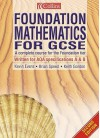 Foundation Mathematics for GCSE - Brian Speed, Keith Gordon, Kevin Evans