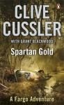 Spartan Gold - Clive Cussler, Grant Blackwood