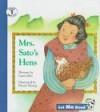 Mrs. Sato's Hens - Laura Min, Benrei Huang