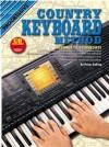 Country Keyboard Method - Peter Gelling
