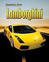 Lamborghini (Superstar Cars) - James Bow