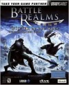Battle Realms(tm): Winter of the Wolf Official Strategy Guide - Mark Walker, BradyGames