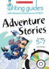 Adventure Stories for Ages 5-7. Huw Thomas and Sarah Snashall - Thomas, Sarah Snashall, Mark Oliver, Martha Hardy