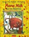 Mama Muh baut ein Baumhaus (Bilderbücher) - Jujja Wieslander, Sven Nordqvist, Tomas Wieslander
