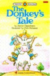 DONKEY'S TALE (Bank Street Ready-to-Read Level 2) - Joanne F. Oppenheim, Chris L. Demarest