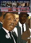 Martin Luther King Jr. and the March on Washington - Gary Jeffrey