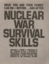 Nuclear War Survival Skills - Cresson H. Kearny