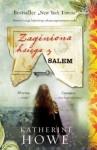Zaginiona księga z Salem - Katherine Howe