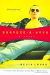 Baroque-a-Nova - Kevin Chong