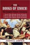 The Books of Enoch - Joseph B. Lumpkin