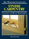 Finish carpentry - Nick Engler