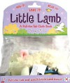 Little Lamb: A Pull-the-tab Cloth Book: A Pull-the-tab Cloth Book - J. Elizabeth Mills, J. Elizabeth Mills