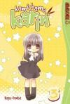 Kamichama Karin, Vol. 03 - Koge-Donbo*