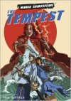 The Tempest - Richard Appignanesi, Paul Duffield, William Shakespeare
