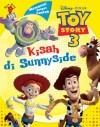 Mewarnai dengan Contoh Toy Story 3: Kisah di Sunnyside (Mewarnai dengan Contoh Toy Story, # 3) - Walt Disney Company