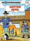 Kapitein Nepel (De Blauwbloezen, #35) - Raoul Cauvin