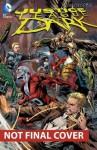 Justice League Dark, Vol. 4: The Rebirth of Evil - Jeff Lemire, Mikel Janin