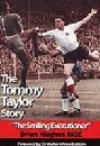 The Tommy Taylor Story - Brian Hughes