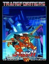 The Transformers: The Ark Volume 2 - Jim Sorenson, Nick Roche, William Forster