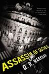 Assassin of Secrets (Audio) - Q.R. Markham