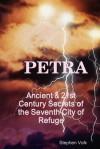 Petra, the Seventh City of Refuge - Stephen Volk