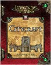 Legends & Lairs: Citycraft - Mike Mearls