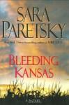 Bleeding Kansas (Audio) - Sara Paretsky, Susan Ericksen