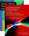 Qri and Intervention Strategies Bundle - JoAnne Caldwell, Lauren Leslie