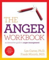 The Anger Workbook: An Interactive Guide to Anger Management - Les Carter