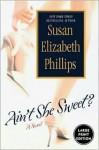 Ain't She Sweet? LP - Susan Elizabeth Phillips